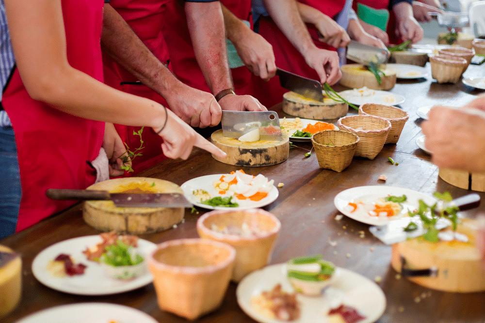 Chiang Mai kookles